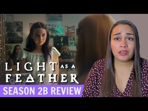 Is Jennie Still Alive? Light As A Feather Season 2B Explained!