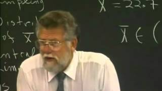 Lecture 20 Math 134 Elementary Statistics