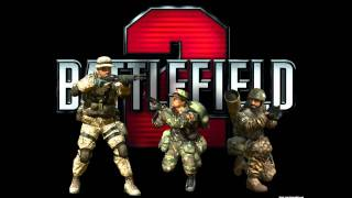Battlefield 2 Main Theme - High Definition