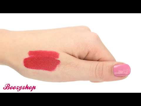 Contour Cosmetics Contour Cosmetics Lip Contour Kit Vegas