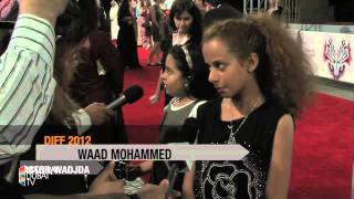 Nonton Wadjda   Red Carpet Event At Diff 2012 Film Subtitle Indonesia Streaming Movie Download