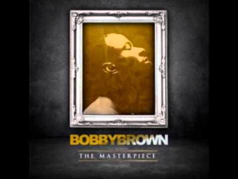 "Bobby Brown Drops Song for Whitney Houston, ""Don't Let Me Die"""