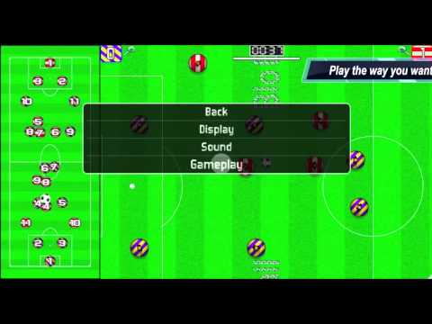 Video of Blo-Ball Soccer