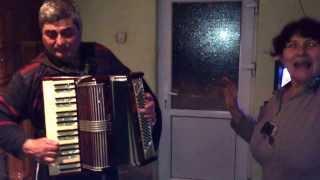 Download Lagu Ion si Adriana Nitu din Calarasi, Dolj, lautari cu traditie veche in familia noastra. Mp3