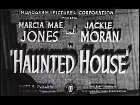 Comedy Drama Mystery Movie - Haunted House (1940)