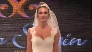 Serap Sezgin 2016 Gelinlik Defilesi - 51 Moda Evi - Gelin Damat Fashion Day 2016