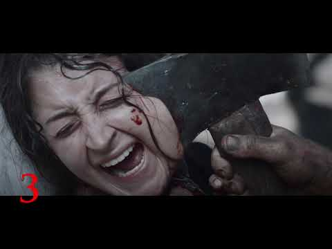 The Furies (2019) - Kill Count S05 - Death Central