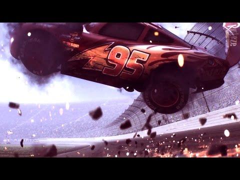 ตัวอย่างหนัง Cars 3 (ซับไทย)