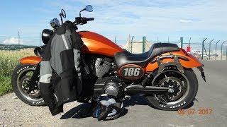 10. Moto Victory The Freedom 106 (6V)