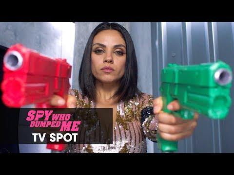 "El espía que me plantó - Official TV Spot ""Legit Spy""?>"