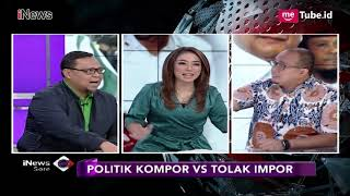 Video Pengamat Politik: Prabowo Janji Setop Impor, Pembunuhan Karakter - iNews Sore 06/11 MP3, 3GP, MP4, WEBM, AVI, FLV November 2018