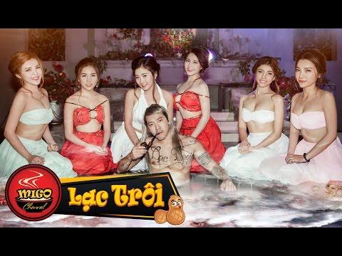 Lạc Trôi phiên bản Thái Lan (Mì Gõ Đặc Biệt 2017)