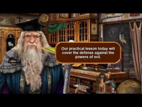 Video of Magic Academy: hidden castle.