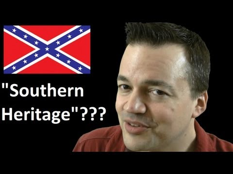 neo Confederate - Flying the Confederate flag doesn't necessarily mean you are hateful or racist, but it at LEAST means that you probably don't understand what the Civil War w...
