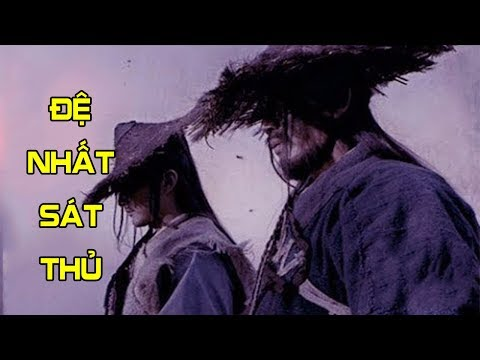 Đệ nhất sát thủ Trung quốc | Phim Võ Thuật Kiếm Hiệp Hay Nhất 2017 - Thời lượng: 1 giờ, 13 phút.