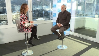 """Video Davos 2017 : """"Trump est un nouveau Madoff"""", estime Jacques Attali MP3, 3GP, MP4, WEBM, AVI, FLV Mei 2017"""