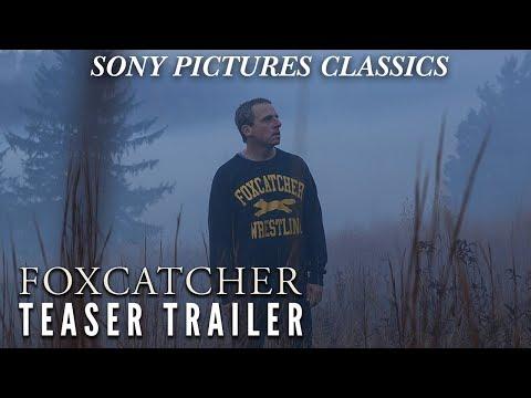 Foxcatcher (Teaser)
