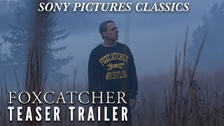 Nonton Foxcatcher Teaser Trailer Film Subtitle Indonesia Streaming Movie Download