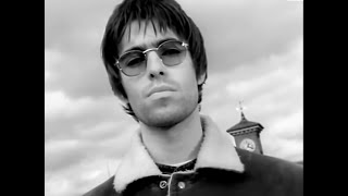 Oasis - Supersonic (Official Video - UK Version)