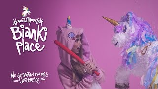 Video ROAST YOURSELF CHALLENGE - ¡NO SE METAN CON MIS UNICORNIOS! || Bianki Place ♡ MP3, 3GP, MP4, WEBM, AVI, FLV Januari 2019