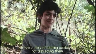 Kinderfilmfest: CINEMA DREAM Aus Iran