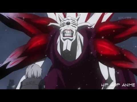 Tokyo Ghoul Final Fight [AMV] Midnight
