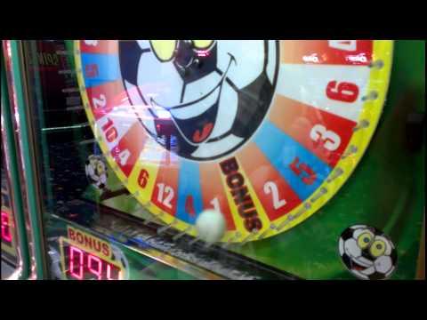 DESTROYING the Arcade – HUGE JACKPOT WINS – Plinko, Speed Demon, Triple Play, Wheel Deal