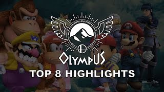 Olympus Project M Top 8 Highlight Video