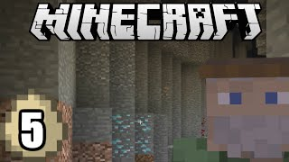 Video Minecraft Survival Indonesia - Diamond Pertama Kita! (5) MP3, 3GP, MP4, WEBM, AVI, FLV Oktober 2017