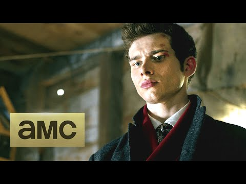 Into the Badlands 1.05 Preview