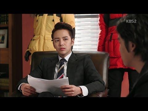 [예쁜남자] 장근석 피끓는 청춘 CEO 2014 0102