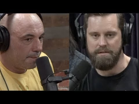 Green Beret Justin Lascek Leaves Joe Speechless