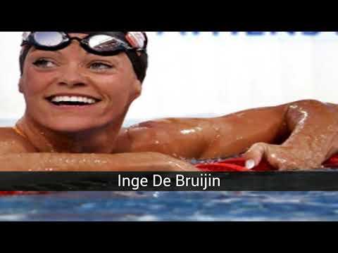 Los mejores nadadores de todos los tiempos