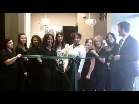 Greer Family Dental Care Ribbon Cutting
