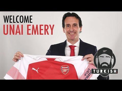 Unai Emery | Arsenal FC Manager | Post Wenger Era | My Thoughts...
