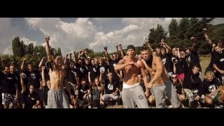 Video REVOLTA - Dej do toho všechno (prod. Revolta)