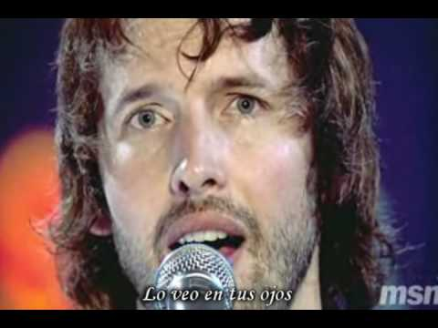 SHINE ON - James Blunt (Subtitulado en ESPAÑOL / ENGLISH subtitles)