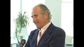 Хавьер де Бенито посетил клинику MEDICI