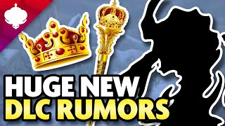 NEW DLC RUMOR! The SCEPTER and THRONE! Pokemon Sword and Shield Rumor Breakdown! by aDrive