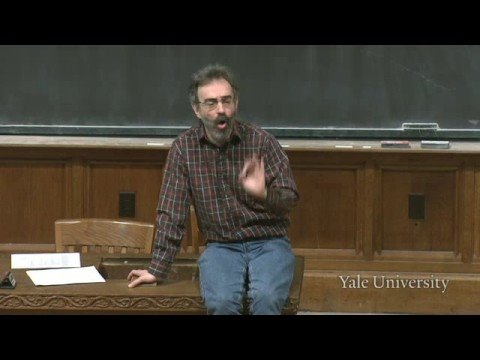 Introduction - Death (PHIL 176) Professor Kagan introduces the course and the material that will be covered during the semester. He aims to clarify what the class will focu...