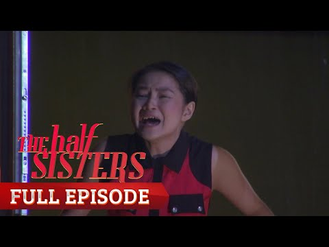 The Half Sisters | Full Episode 249