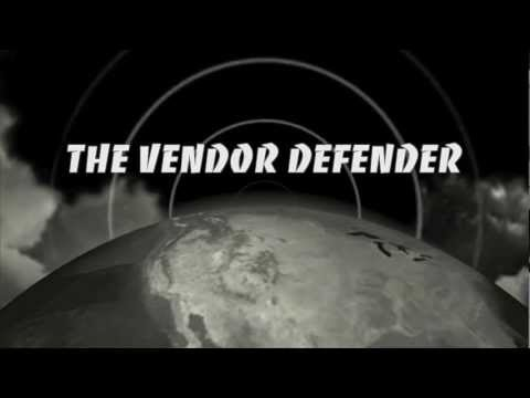 The Vendor Defender