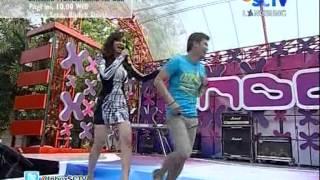 ZASKIA Live At Inbox (29-08-2012) Courtesy SCTV Video