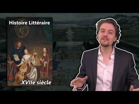 Histoire Littéraire, XVIIe siècle - La notion de classicisme