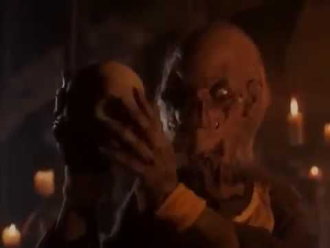 Tales From the Crypt   Fitting Punishment S02E12 Full Length