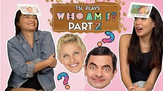 Video TSL Plays: Who Am I? 2.0 MP3, 3GP, MP4, WEBM, AVI, FLV Desember 2018