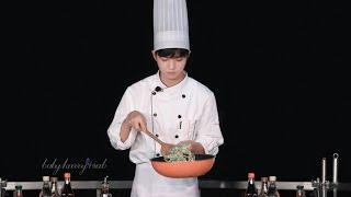 [Vietsub] [FMV Tiểu Khải] Nghệ thuật nấu nướng của quản gia nhỏ Video