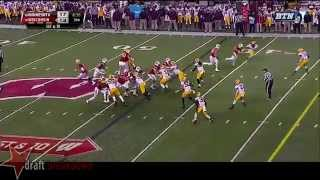 Rob Havenstein vs Minnesota (2014)