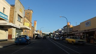 Gawler Australia  City pictures : Gawler Street Tour, South Australia
