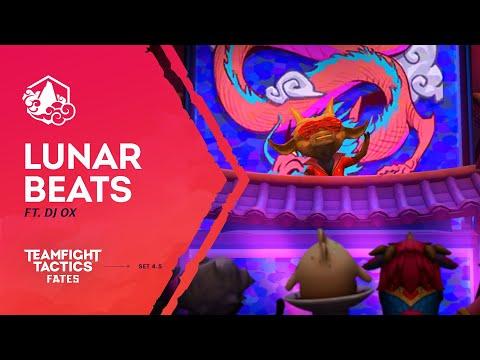 Lunar Beats (ft. DJ Ox) | Teamfight Tactics